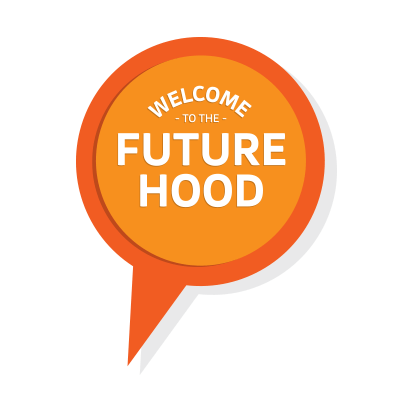 Join the Futurehood today<br>