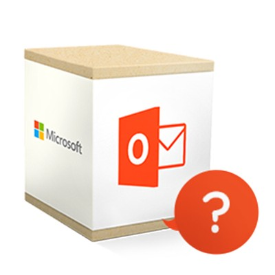 <strong>Need help</strong> <br />with Microsoft Outlook Settings