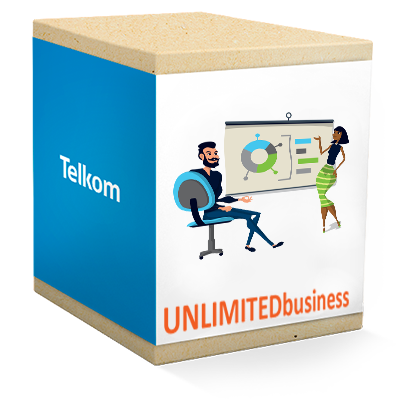 Get Uncapped Business Internet From <br><strong>R799pmx24</strong>